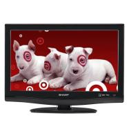 "Sharp LC DV27 Series LCD TV ( 19"", 22"", 26"", 32"" )"