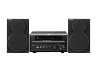 Yamaha MCR-730 - AV system - radio / DVD / USB flash player