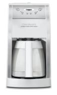 Cuisinart 10-Cup Coffeemaker #DGB600-BCW