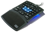 Cyber Snipa PC Game Pad
