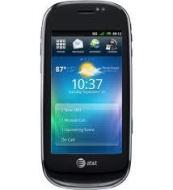 Dell Aero Unlocked Phone with Android OS, 5MP Camera, GPS and Wi-Fi - Black