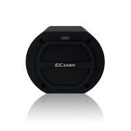 Ecandy Bluetooth Speaker, 10 Hour Playtime, Portable Speaker System, Built In Mic For Calls / NFC Function / For All iPhone / iPhone 6 / iPhone 6 Plus