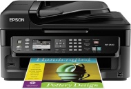 Epson Workforce WF 2540 WF