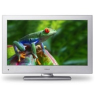 Finlux 19H6030S-D 19 Inch Widescreen HD Ready LED TV with Freeview and Built-in DVD Player - Silver