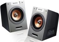 Krator N2-20U03 USB 2.0 Wooden Speaker