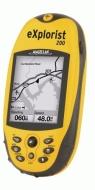 Magellan eXplorist 200 Handheld GPS
