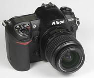 AF-S 18-55mm f3.5-5.6 G VR DX Nikkor