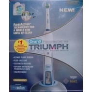 Oral-B Triumph 9400 Electric Toothbrush