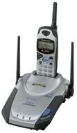 Panasonic KX TG2553S
