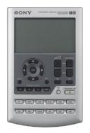 Sony RM-AV 2500 T