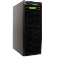 Systor 1 to 7 Multiple SD / microSD Flash Memory Drive Card Duplicator Copier