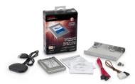 Toshiba 256GB SATA III 256GB