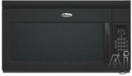 Whirlpool : MH1160XSQ Microwave