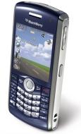Blackberry headset