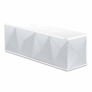 iSound Pyramid Bluetooth Speaker with Microphone (white)