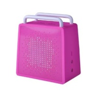 Antec 73001 Bluetooth Speaker (Pink)