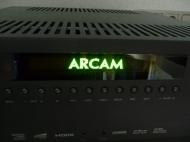 Arcam AVR600