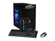Cyberpowerpc Gamer Ultra 2123 Desktop Pc A4-series Apu A4-3400(2.7hz) 8gb D