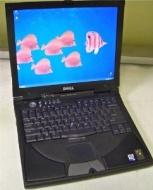 Dell Inspiron 8100