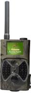 Denver WCM-5003 Viltkamera med GSM. Overvåkningskamera med plass til Sim-kort