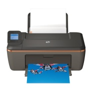 HP Deskjet Wireless All-In-One Inkjet Printer with AirPrint & HP ePrint (3510)