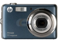 HP PW460t Blue