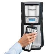 Hamilton Beach 48465 Brewstation Summit Ultra 12-Cup Programmable Coffeemaker
