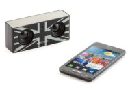 Kitsound Kslboomuj Union JACK MINI Speaker