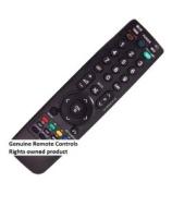 LG - TV REMOTE CONTROL LCD-PLASMA AKB69680438