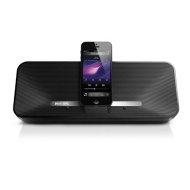 Philips Lightning Connector iPhone 5 5S 5C Speaker Dock Docking Station Cradle Bundle w/case Touch Nano 5G 7G System