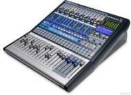 PRESONUS StudioLive 16.4.2  B-Stock