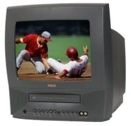 "RCA T13082 13"" TV"
