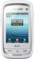 Samsung Champ Neo Duos C3262 / Samsung GT-C3262