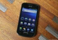 Samsung Galaxy Exhilarate
