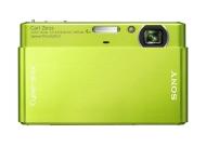 Sony Cyber-SHOT DSC-T77T