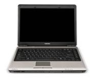 Toshiba Satellite Pro P300 Series Laptop