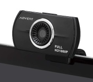 ADVENT AWCAMHD15 Full HD Webcam