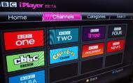 BBC iPlayer on Freesat