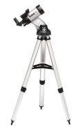 Bushnell Northstar 300 x 90mm Motorized Telescope w/ Real Voice Output