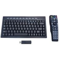 KB-RKR-360 Keyboard and Trackball Remote