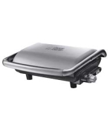 George Foreman 10946-10 Cafe George Enternaining Grill
