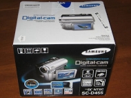 Samsung DigiCam SC-D455