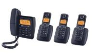 Motorola L303