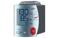 Braun BP1750 VitalScan Plus Wrist Blood Pressure Monitor