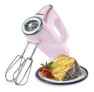 Cuisinart PowerSelect 7-Speed Hand Blender, Pink