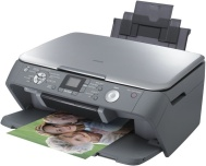 Epson Stylus Photo RX530