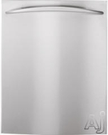 GE Built In Dishwasher PDW9280NSS