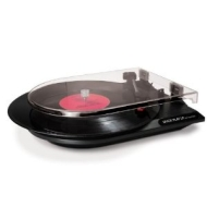 ION QUICK PLAY LP - Turntable (HiFi systems, Record players)