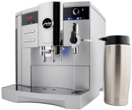 Jura Capresso Impressa Z7 Espresso Machine JUR1010