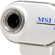 MSI StarCam Clip